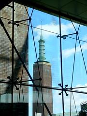 tower Boijmans from NAI