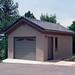 Premier PRO Garage (14x24)