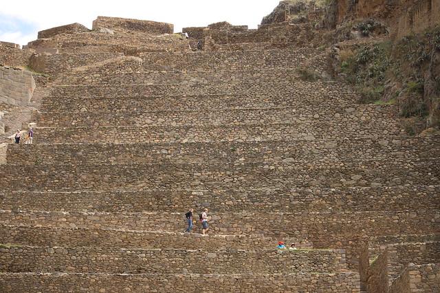 Peru, Cusco, Lima, Inka Trail 162