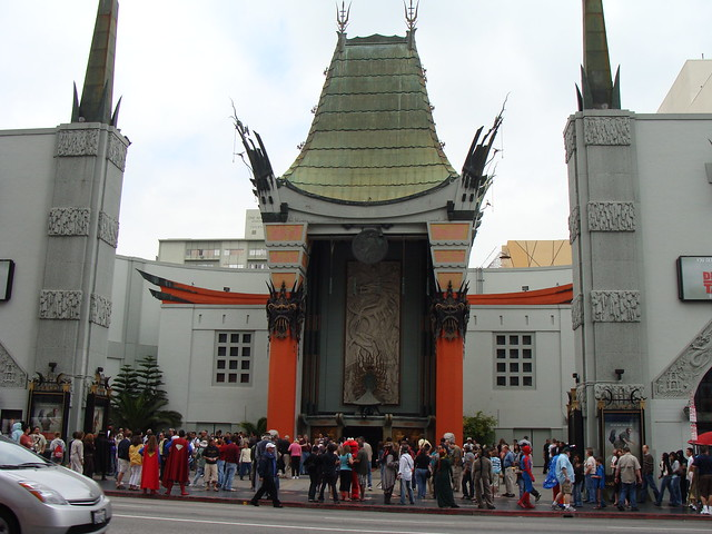 Hollywood Movie Theatre