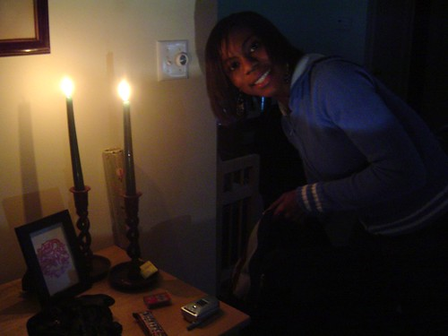 Charlottesville Blackout 2005