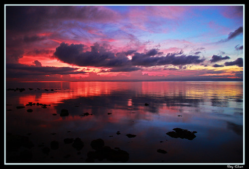 sunrise cebu reflexions superaplus aplusphoto flickrestrellas