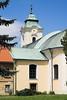 Kostel sv. Anny - Holešov by Jiri Bures