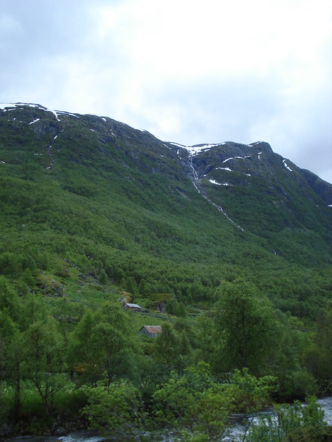 Laerdal Norway  city photos : On the road: Lillehammer Laerdal, Norway | a set of pictur ...