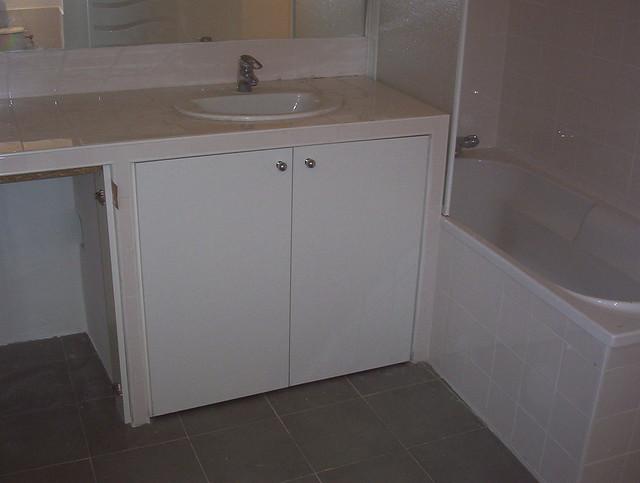 Placard salle de bain flickr photo sharing - Placard salle de bains ...