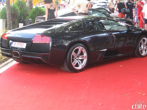 Exotic Car Show - Ziua 3
