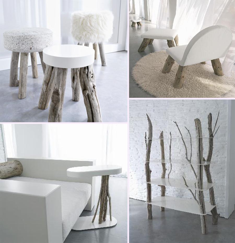 bleu nature decor8. Black Bedroom Furniture Sets. Home Design Ideas