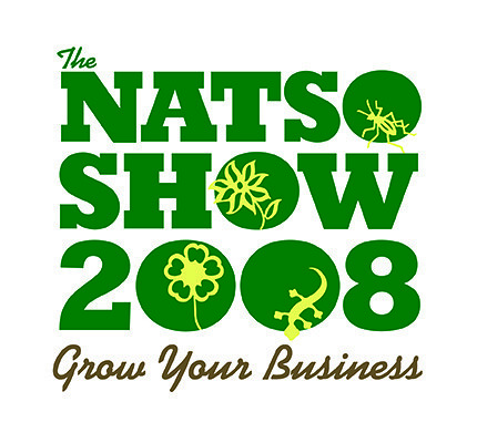 NATSO Show logo proposal