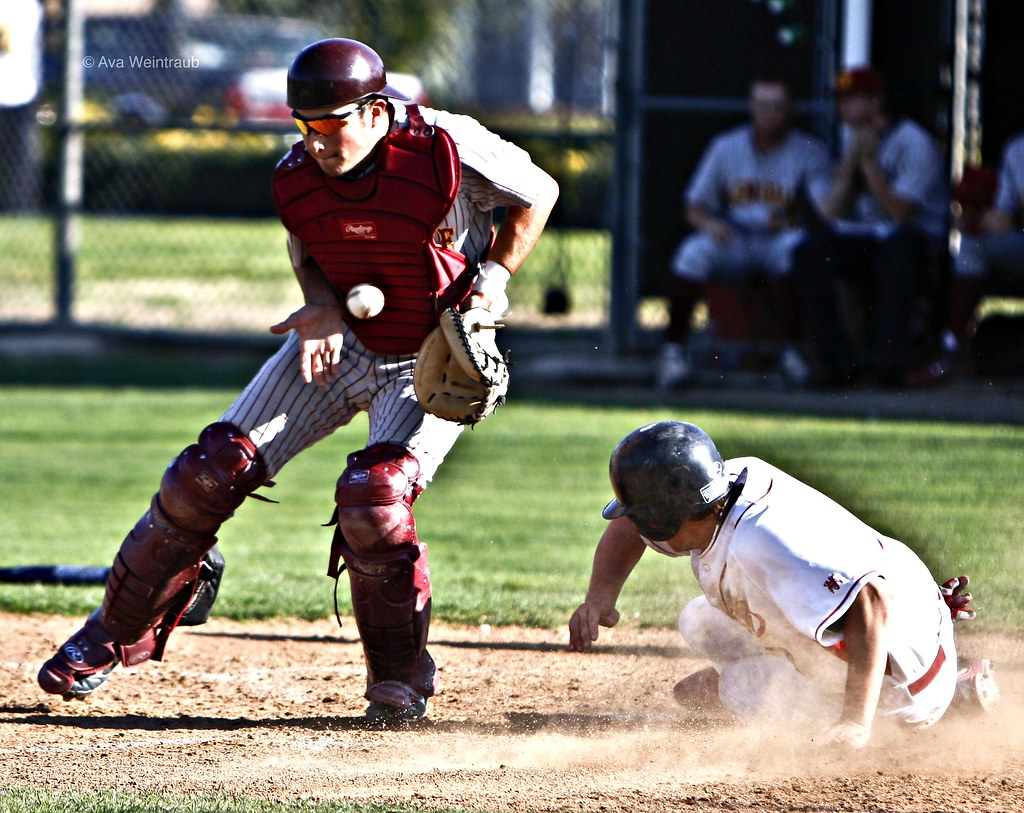 Pierce College Baseball 2008