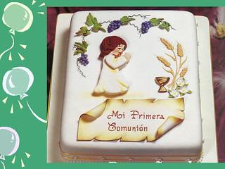 torta comunion 5