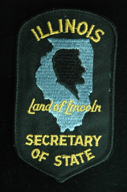 Illinois Secretary State