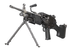 assault rifle, trigger, weapon, rifle, machine gun, firearm, gun, gun barrel, sniper rifle,