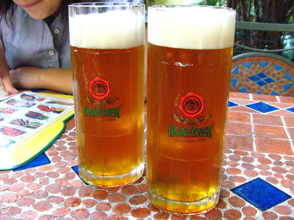 Czech lager beer (0.5L)