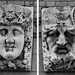 Stone Faces Dublin