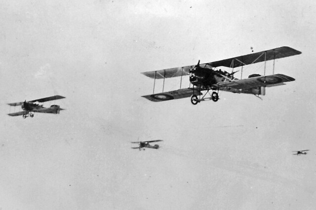 essay on pollution due to diwali World War 1 Aircraft