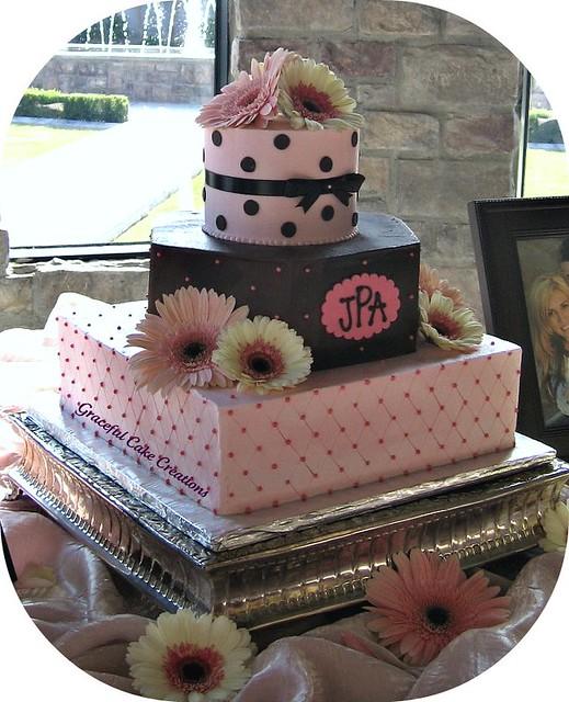 Fabulous Wedding Cake Designs