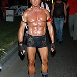 West Hollywood Halloween 2005 11