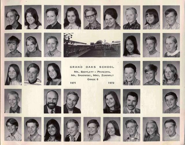 Grand Oaks Elementary - 6 Grade Class | Flickr - Photo ...