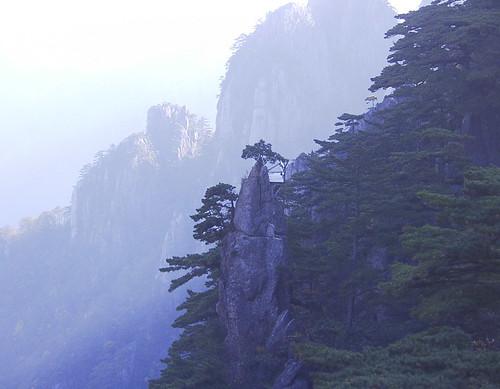huangshan mountain5
