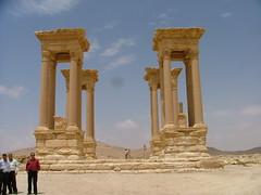 Syria - UNESCO WHS