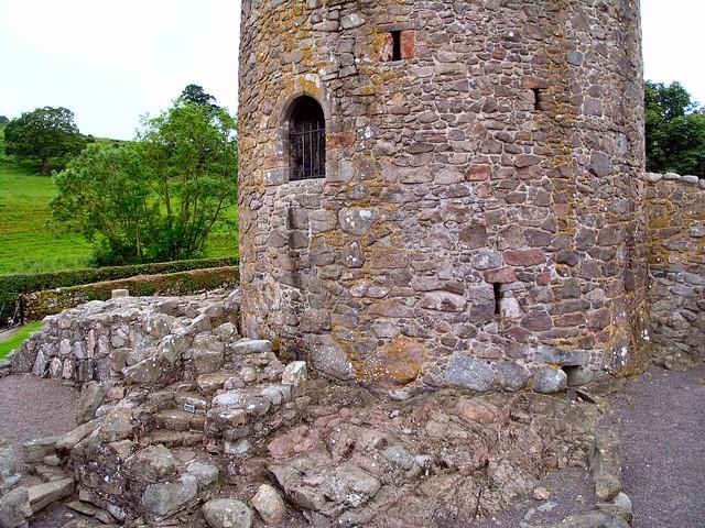 Orchardton Tower (6)