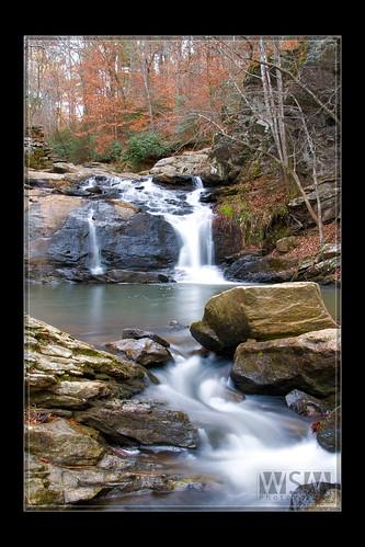 longexposure atlanta nature water creek georgia landscape flow waterfall ruins rocks oldmill fultoncounty cochranmill