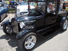 automobile, ford model a, wheel, vehicle, hot rod, antique car, vintage car, land vehicle, luxury vehicle, motor vehicle,