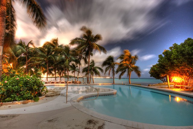 Buccaneer resort virgin islands