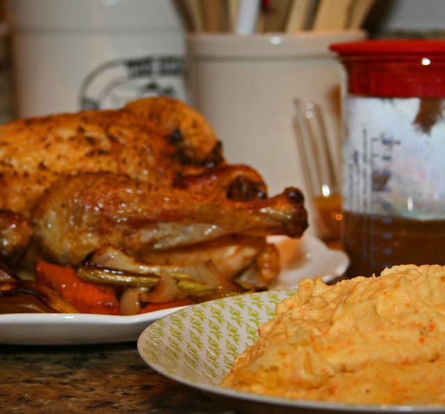 Sunday Dinner   365:4