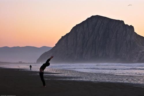 Yoga 101: Sun Salutations