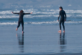 Comfortable and Fashionable Wetsuits