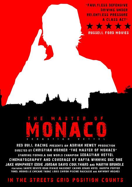 The Master of Monaco