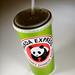Panda Express Beverage by disneymike
