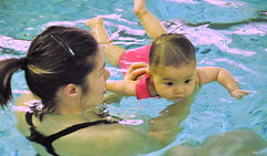 child, infant, swimming, play, recreation, outdoor recreation, leisure, bathing, toddler,