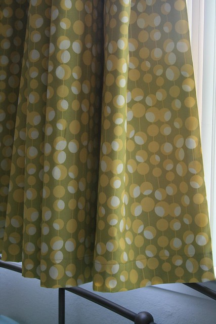 Funky Curtains Flickr Photo Sharing