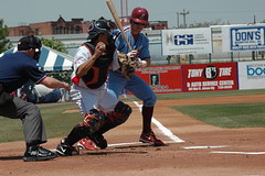 sports, college baseball, competition event, team sport, baseball field, infielder, pitch, baseball player, catcher, bat-and-ball games, ball game, baseball, athlete, tournament,