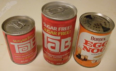 VINTAGE SODA My worst canned drinks and my favouri…