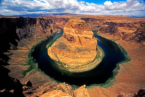 Arizona: Horseshoe Bend