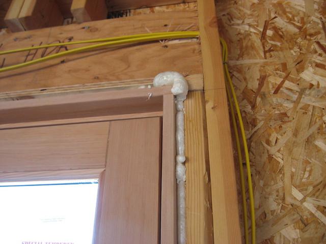 Foam Insulation For Windows Foam Insulation Tipsfoam