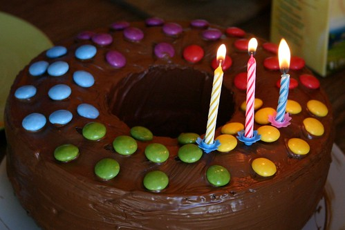 Birthday Cake Decor Ideas : Cool Birthday Cake Decorating Ideas