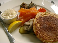 Picture of Category Baltic Food