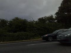 A40 traffic