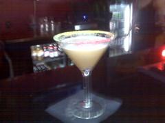 non-alcoholic beverage, distilled beverage, liqueur, drink, cocktail, martini, alcoholic beverage,