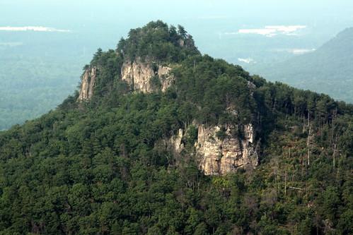 trees geotagged flying nc rocks view peak cessna pinnacle gastoncounty crowdersmountainstatepark geo:lat=35206951 geo:lon=81313204