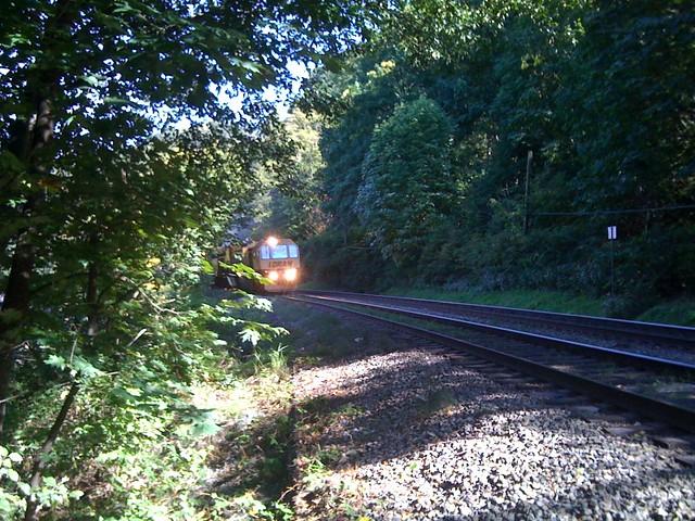 Rail Grinder