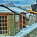 RONA / Proudly Canadian / A Selection of Garden Sheds