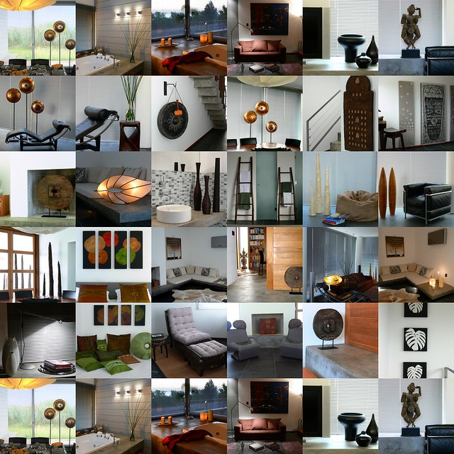 Interior Designcollage Flickr Photo Sharing