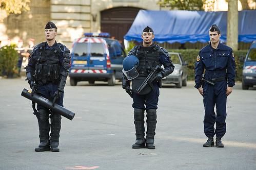 Flickriver benjamin lemaire 39 s most interesting photos - Portes ouvertes garde republicaine ...