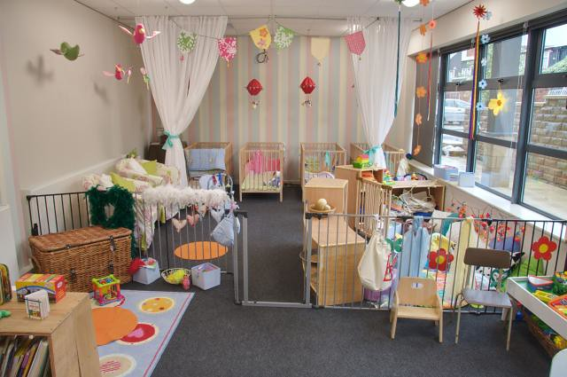 Toddler room ideas daycare - Daycare room design ...
