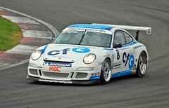 Porsche Cup 2008